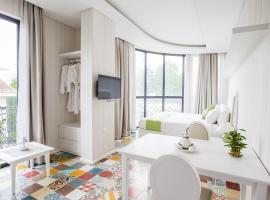 西贡利夫酒店