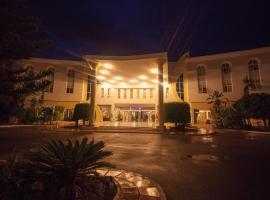 Ruspina Hotel and Spa, 莫纳斯提尔