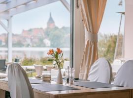 Seehotel Schwanenhof