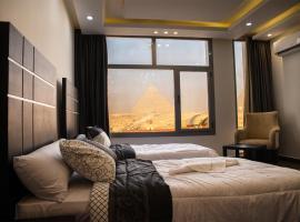 马威斯多恩酒店,位于开罗的酒店