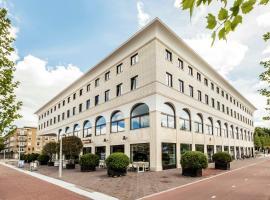 二十八酒店, 阿姆斯特丹