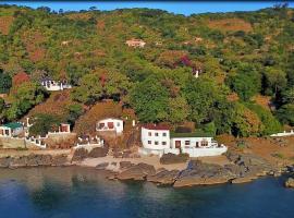 Njaya Lodge, Nkhata Bay