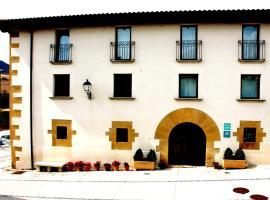 阿格利塔酒店
