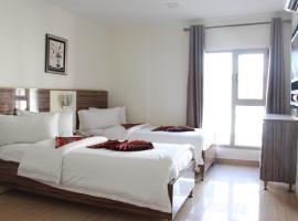 阿夫南酒店, 亚喀巴