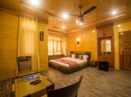OYO 5582 Master Residency