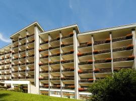 贝耶沃尔德旅馆