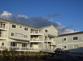 Longliner Lodge and Suites, Sitka