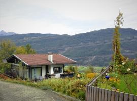 Ferienhaus Inntalblick