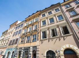 旧城区公寓