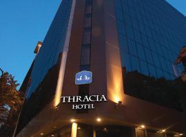 索非亚罗斯林拉西亚酒店