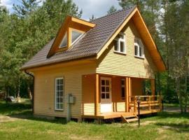 亚纳拉吉旅馆, Valmiera (Beverina附近)