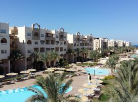 Apartment in Nubia Aqua Beach Resort