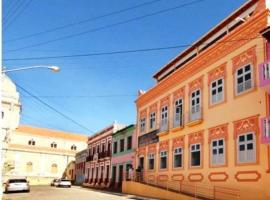 Hotel Portal Triunfo