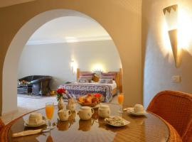 维西杰尔巴岛度假酒店