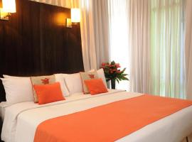 里贝拉苏尔酒店