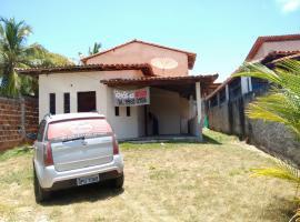 Casa de Veraneio em Subauma