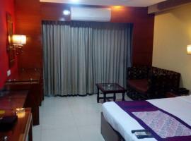 Hotel Arun Internationaal