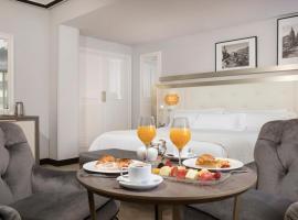 卡斯蒂利亚美利亚酒店