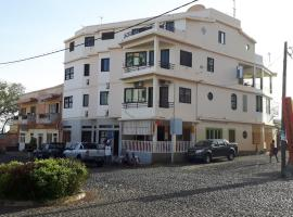 Residencial Tocely