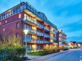 Hotel Schelf GmbH & Co. KG, 比苏姆