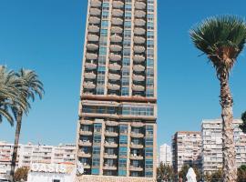 绿洲贝尼多姆公寓