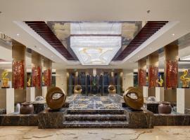 济南鸿腾国际大酒店