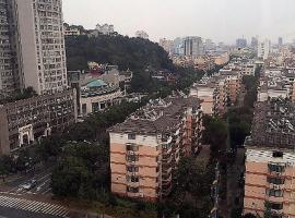 台州深澜概念酒店