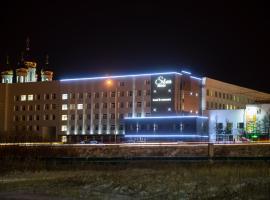 Silver House Hotel, Magadan