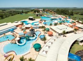 Resort Online - Itaipuland Hot Park