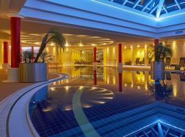 腓特烈罗达H+水疗酒店