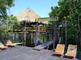 亚马逊祖马酒店, Autazes