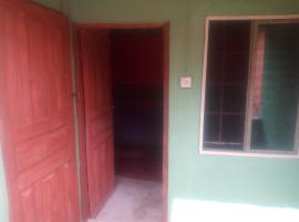 Fimide Female Hostel, Ago Iwoye (IjebuOde附近)