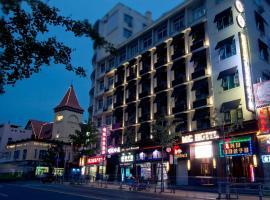 青岛民国酒店, 青岛