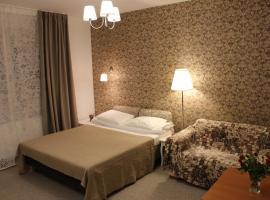Kolorowa Guest Rooms