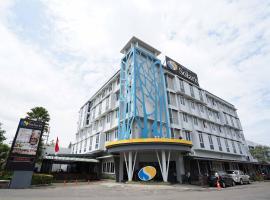 索拉斯玛琅酒店