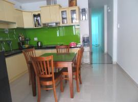 Homestay for Foreigners