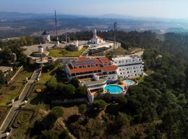 圣费利斯山坡自然酒店
