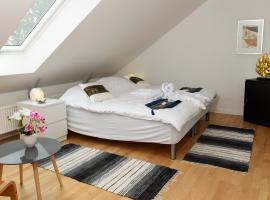 Dadas Bed & Breakfast