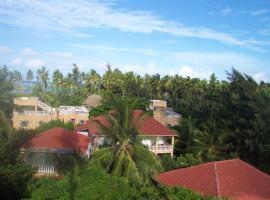 Marijani Holiday Resort