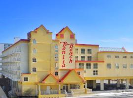 博尼塔海滩酒店