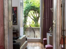Luxury Design Hotel Particulier le 28