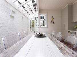 Family Perfection * Pristine Paddington Terrace