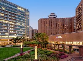 印第安纳波利斯州议会大厦凯悦酒店