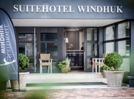 Suitehotel Windhuk, 韦斯特兰