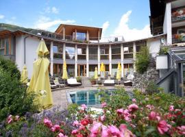 奥特内斯埃斯岑霍夫 - 阿尔卑斯斯罗尼斯酒店, 巴德小基希海姆