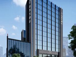 惠州山水S酒店