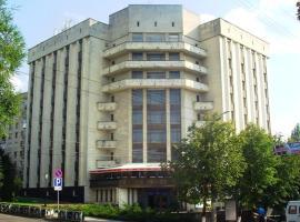 OOO Hotel Complex Evropa, Kropyvnytskyi