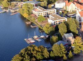 拉策堡湖青年旅馆