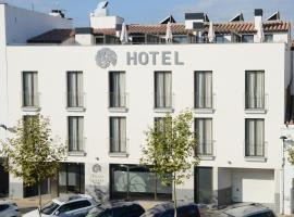 Hotel L'Escala Centre
