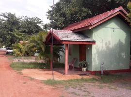 NTB Green House Star, Batticaloa